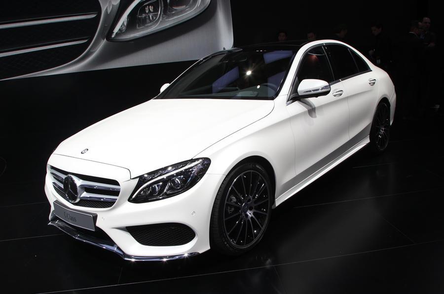 Detroit motor show 2014: top five production cars