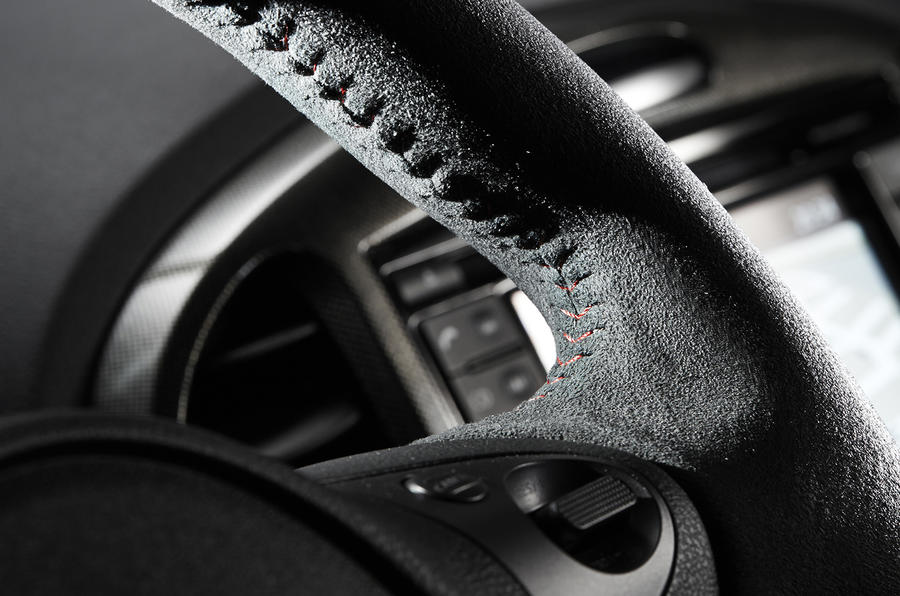New Nissan Juke Nismo RS gets 215bhp