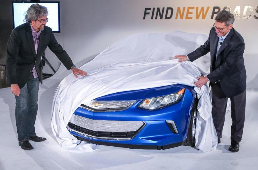 Detroit motor show 2015 preview
