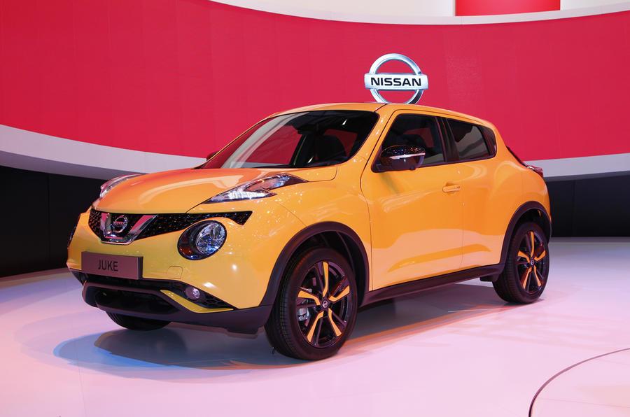 Nissan boss wants autonomous cars by 2020