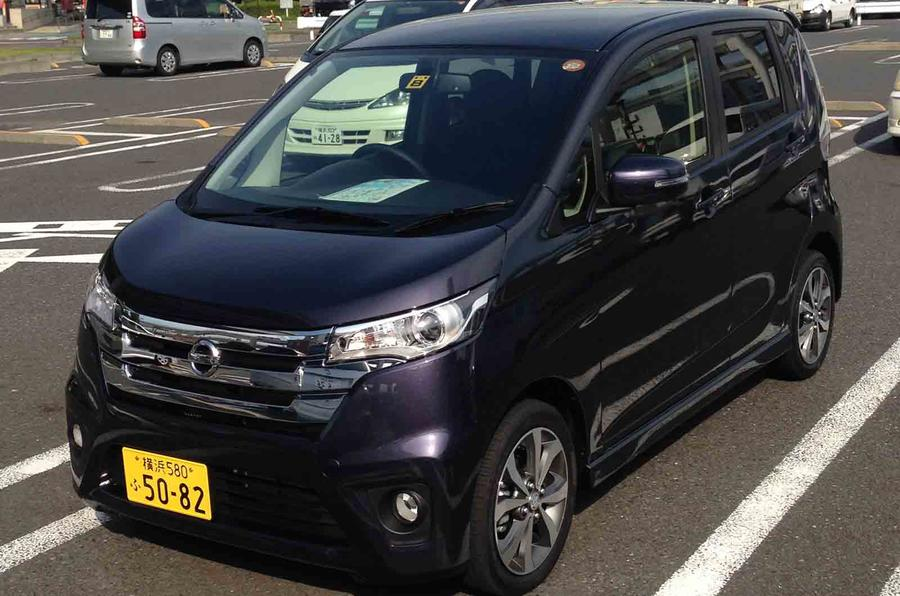 Why The Boxy Micro Cars Of Japan Could Work Over Here