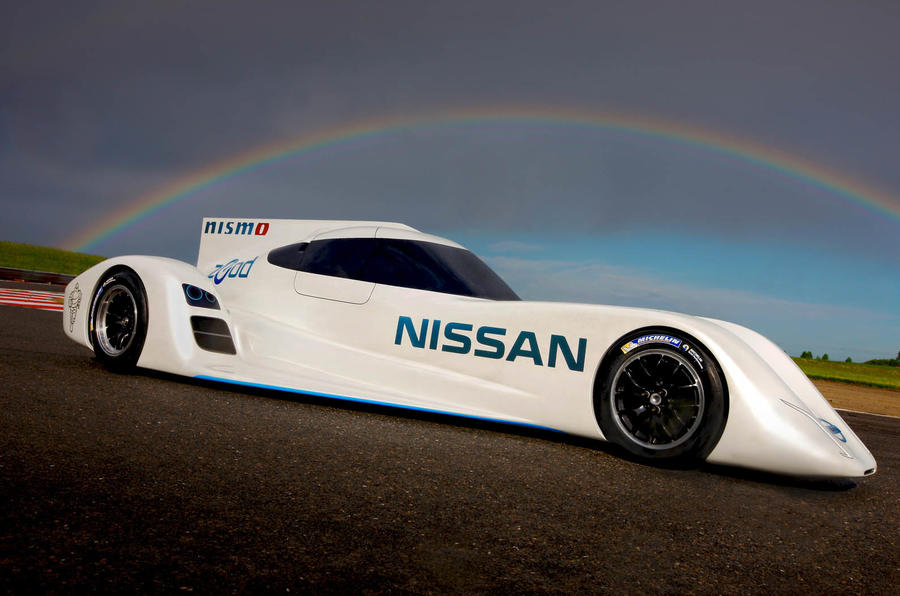 The best and worst of motorsport, and what it means for Nissan and Mercedes