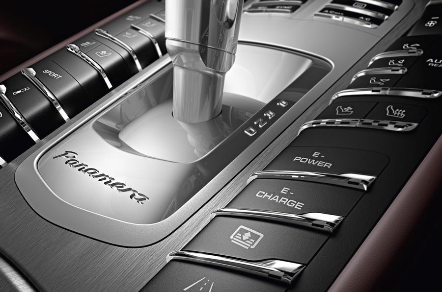 Porsche unveils 91mpg Panamera