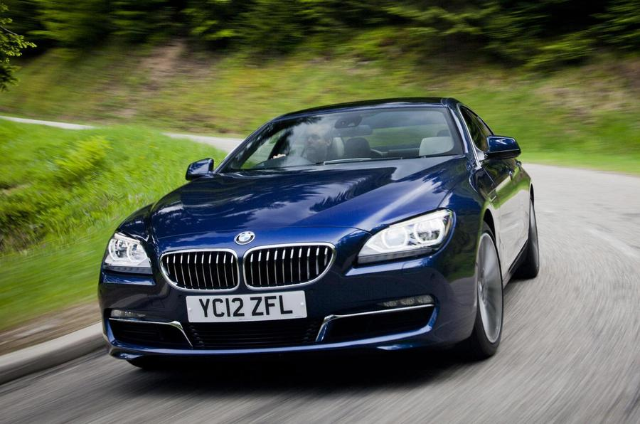 Bmw 6 Series Gran Coupé Prices Announced Autocar