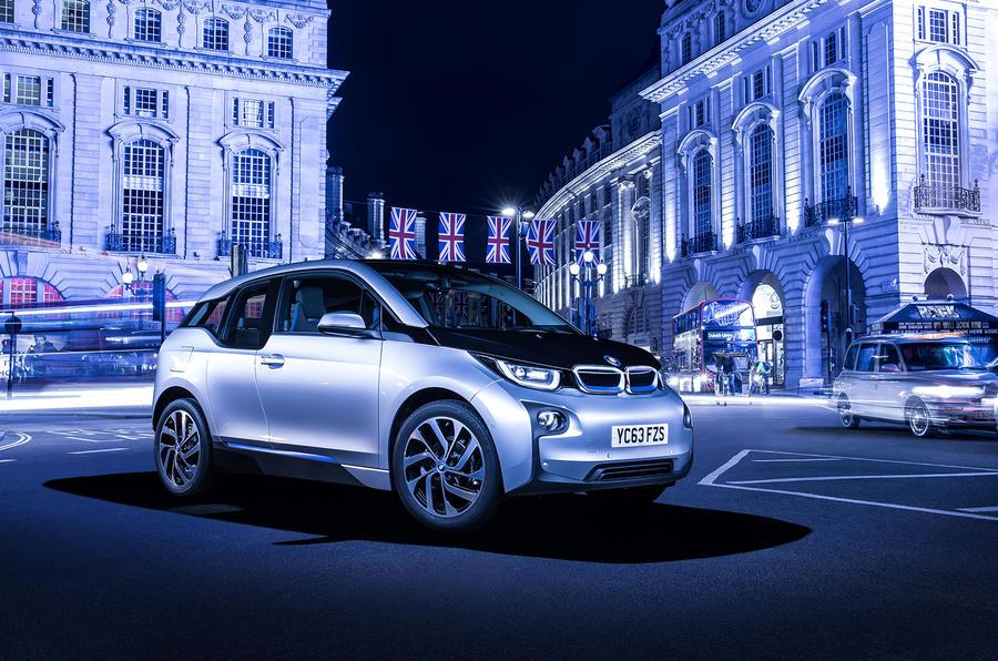 BMW-Toyota makes 'big steps' in EV technology