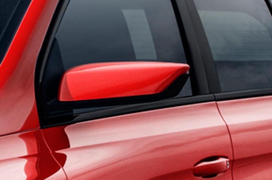 Peugeot 308 R concept for Frankfurt debut