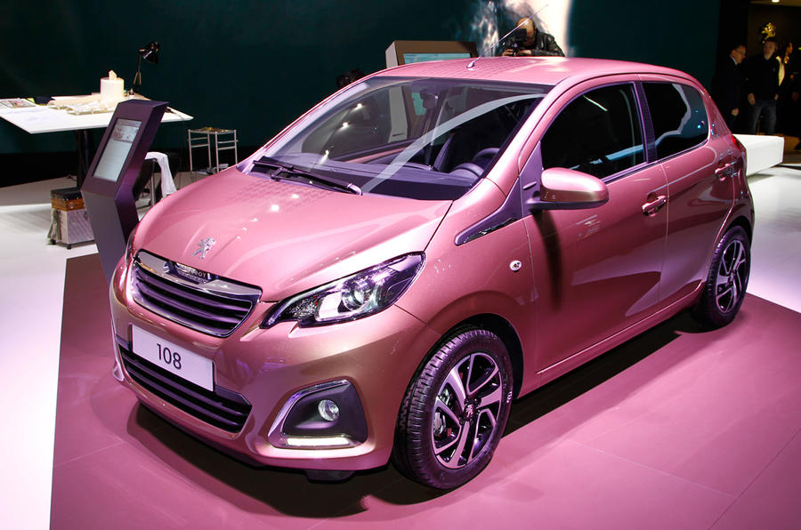 Pink Berry Cars Reviews