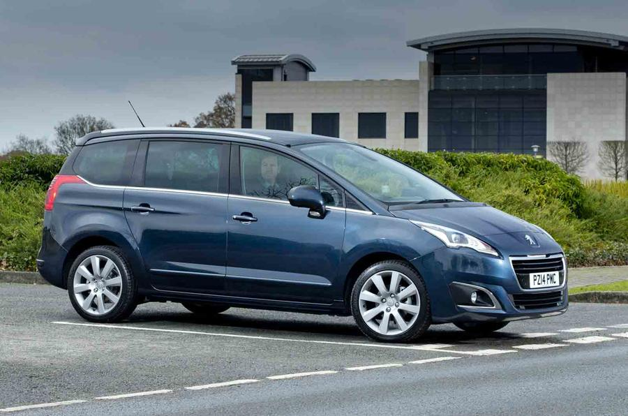 Quick news: Peugeot 5008 pricing announced, Honda aftercare