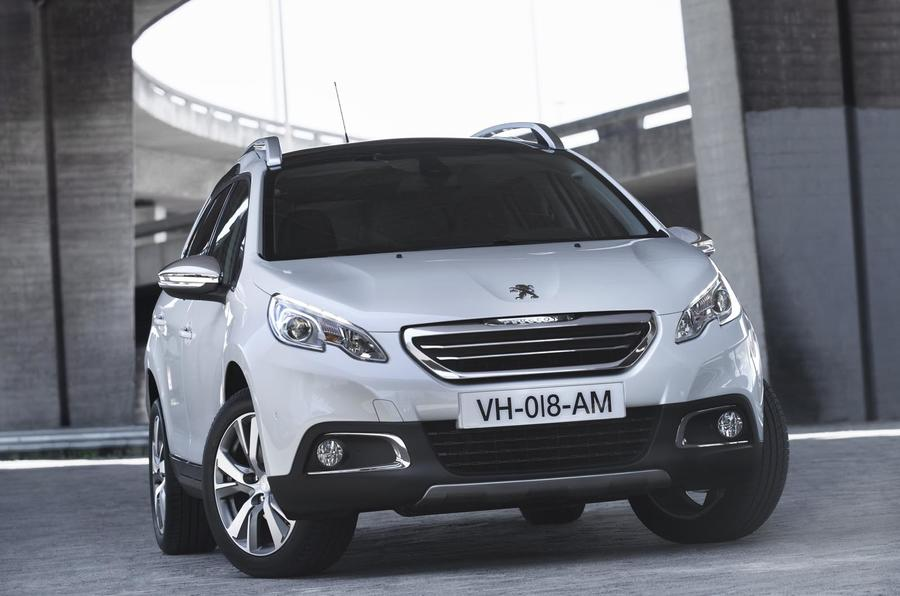 PSA Peugeot Citroën restructuring loan approved by European Commission