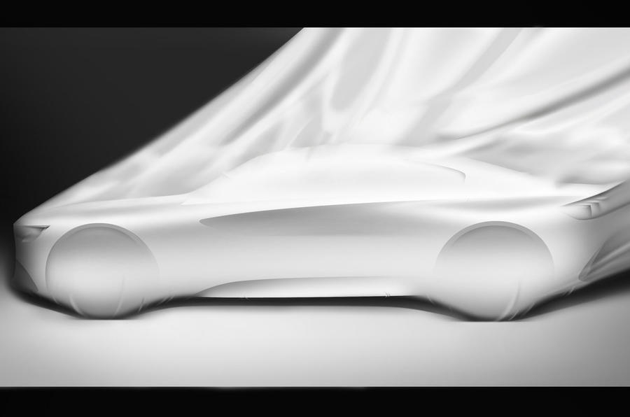 Peugeot to reveal new concept for China
