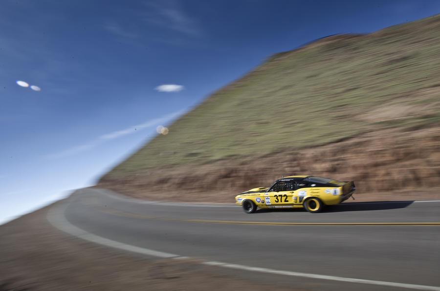"Live from Pikes Peak: ""Loeb is unbeatable"""