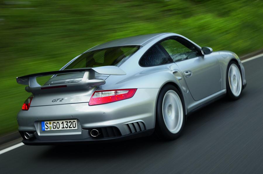 Porsche boss hits back against EU's carbon limit