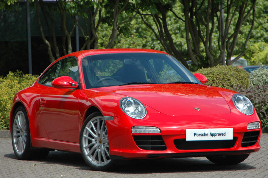 Cropley on cars: Help me to avoid buying a Porsche