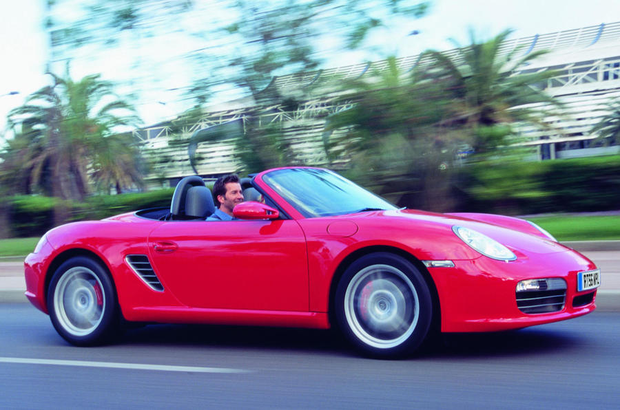 The eight-grand Porsche Boxster S – bargain or disaster?