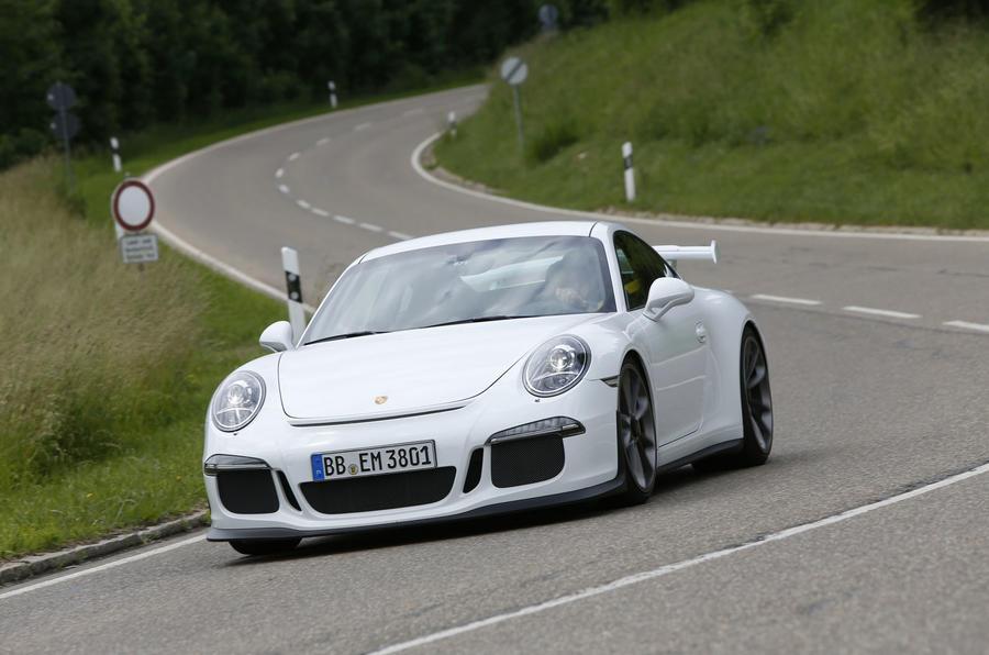 Porsche 911 Gt3 2013 2016 Review 2017 Autocar