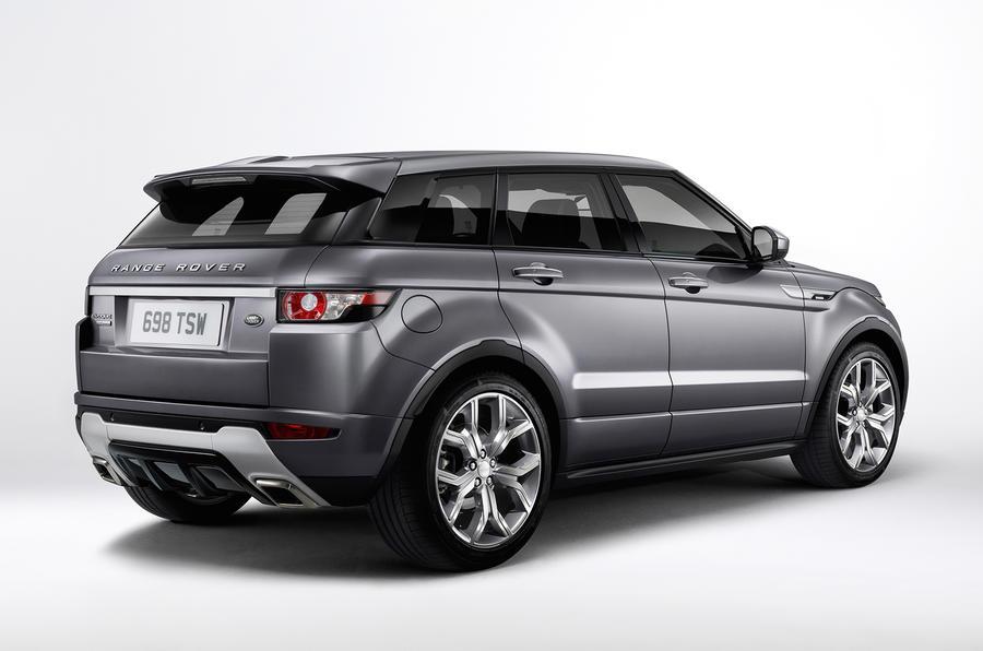 Jaguar Land Rover enjoys sales and profits boom