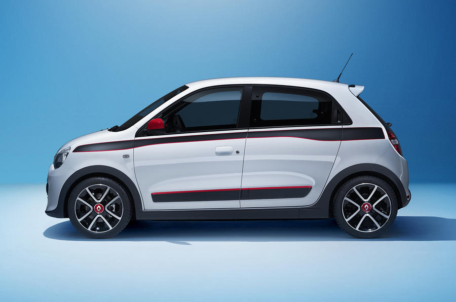 Why the new Twingo is just as groundbreaking as the original