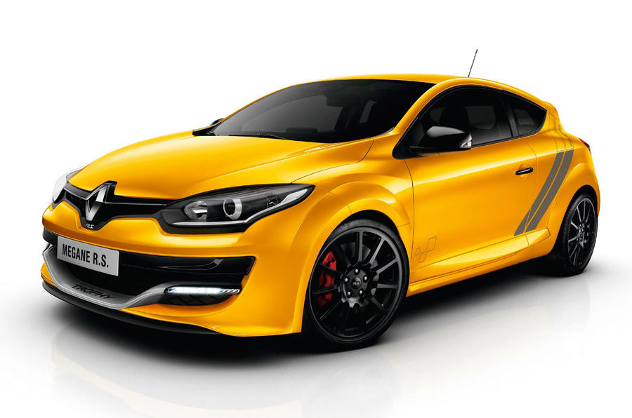 Renaultsport Megane 275 Trophy revealed ahead of Goodwood debut