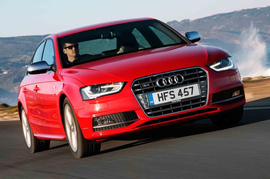 Best car deals: Audi A4, Citroen C4 Picasso, Toyota Aygo, Mercedes C-class