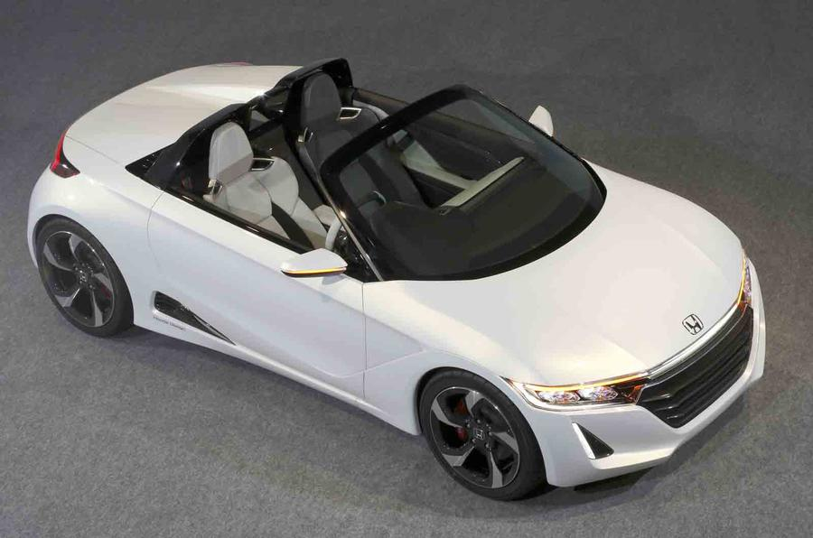 Why must speedy Hondas arrive slowly, or not at all?