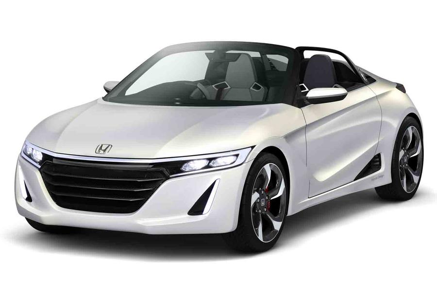 Why the Honda S660 will shine in Tokyo