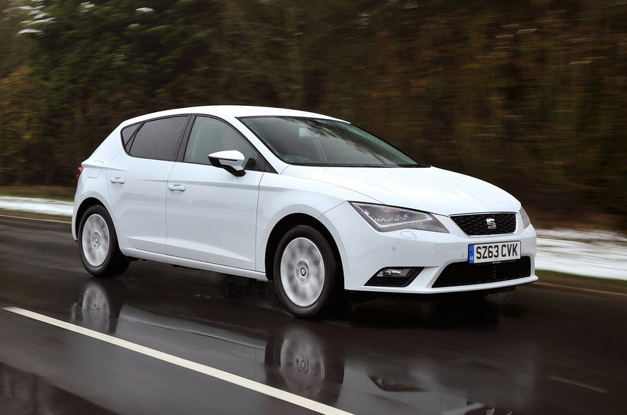 Seat Leon Ecomotive goes on sale