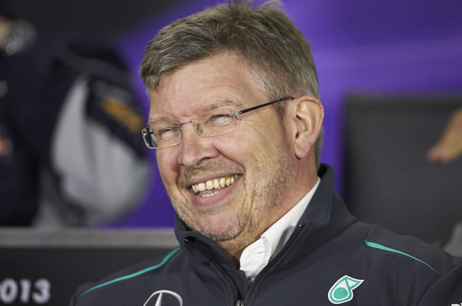 FIA gives judgement on Mercedes Pirelli tyre test