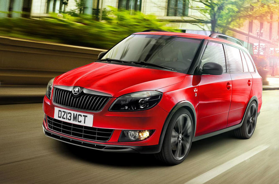 Quick News: Renault financial results, Skoda Fabia special edition, VW Jetta Lim