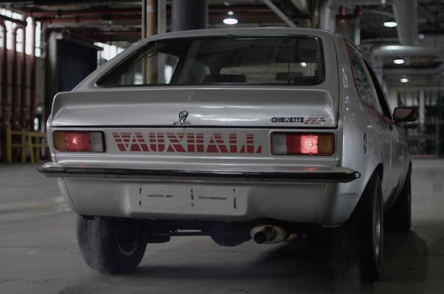 Vauxhall celebrate 5,000,000 cars produced at Ellesmere Port