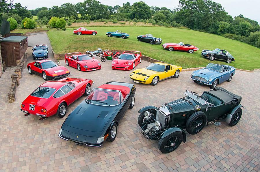 Koenigsegg, Pagani, Ferrari and McLaren to star at Salon ...