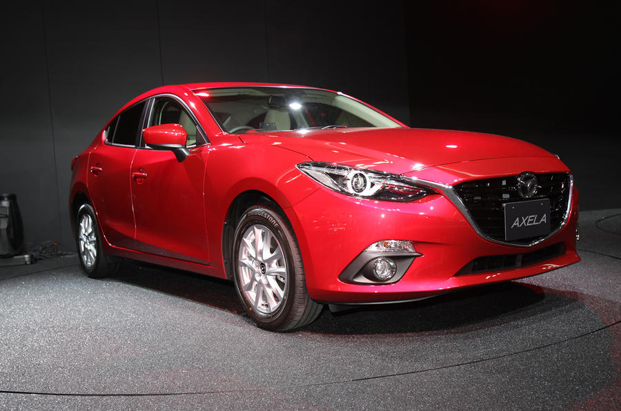 No Mazda hybrids for UK