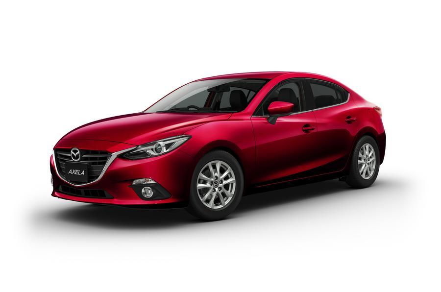 Tokyo motor show 2013: No Mazda hybrids for UK
