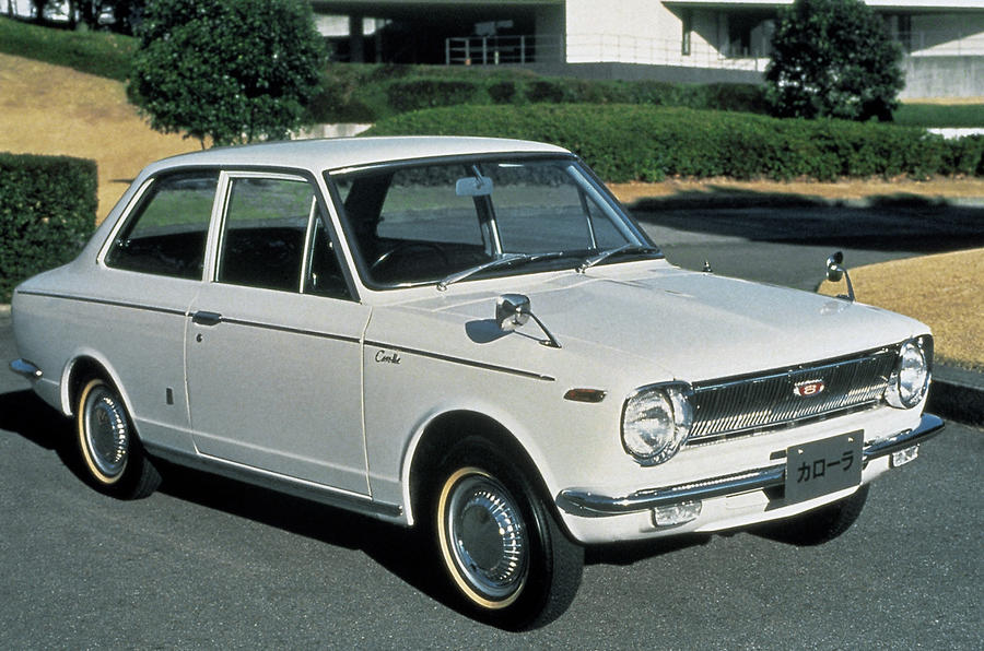 Longest Serving Toyota President Eiji Toyoda Passes Away Autocar