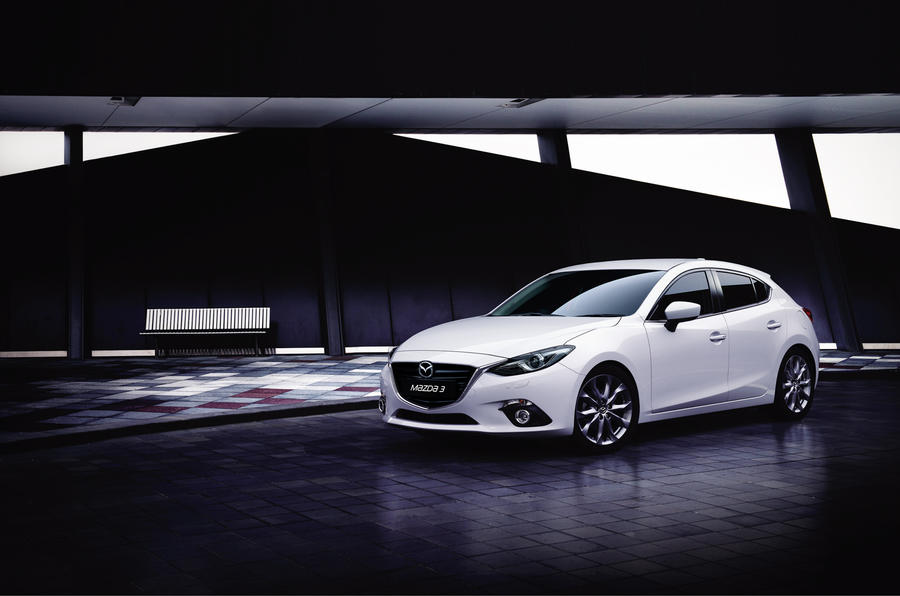 Mazda Promotion: what makes the all-new Mazda3 so unique to drive?