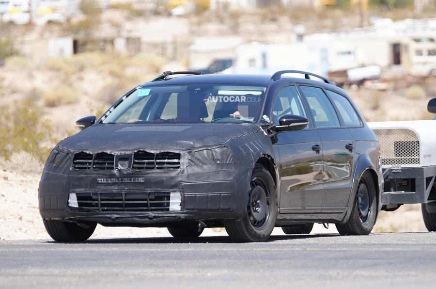 new car launches for 2014New Volkswagen Passat in development for 2014 launch  Autocar