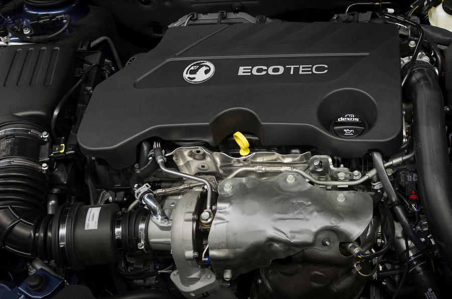 Vauxhall reveals more powerful, cleaner 2.0-litre diesel engine