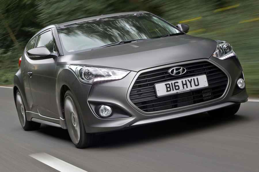 Hyundai plans new sports car