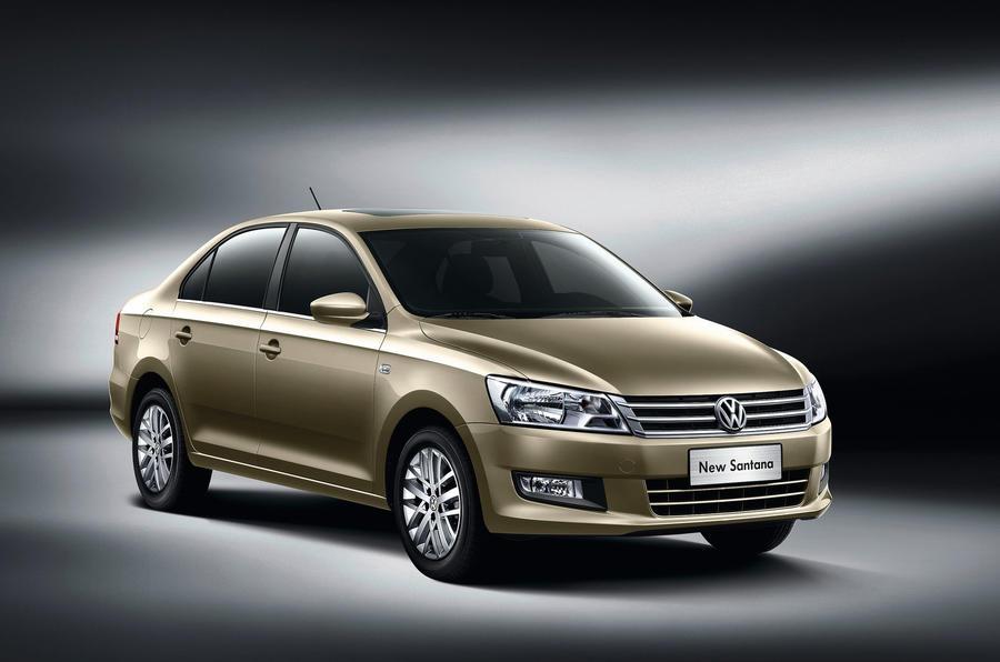 Volkswagen to pursue budget range