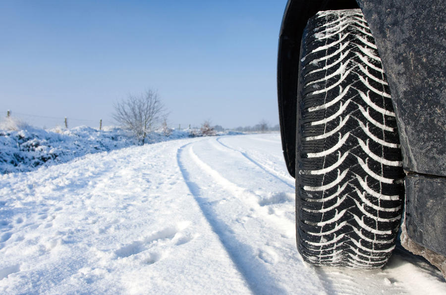 Winter tyres in late summer; good preparation or bad idea?