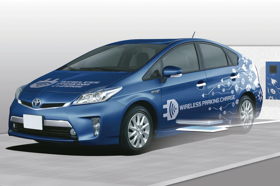 Quick news: Toyota wireless charging; CNG Audi on sale; Renault's recovery