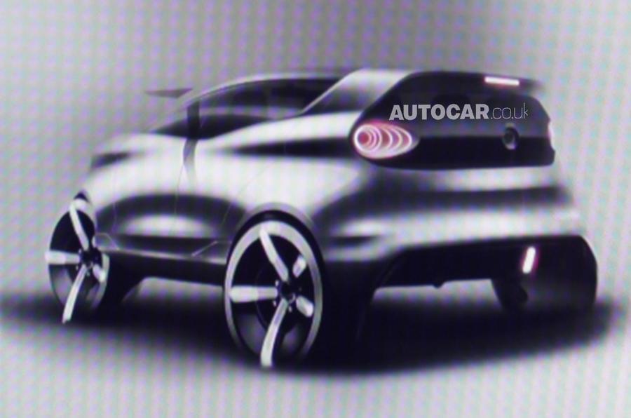 Yamaha Motiv to lead new small car family