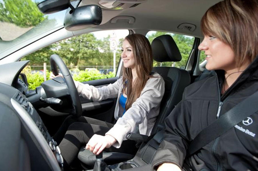 Cropley on cars: What's the real reason young people don't buy cars?