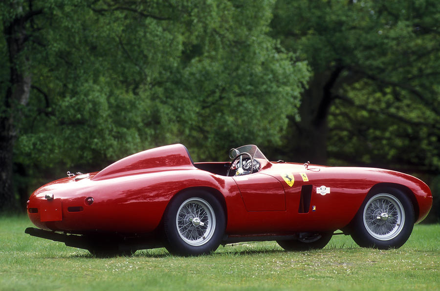 Enzo Ferrari remembered - picture special