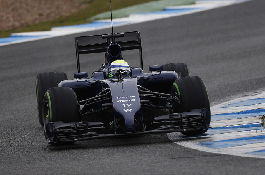 Formula 1 is back: 10 reasons to get excited – plus first test picture gallery