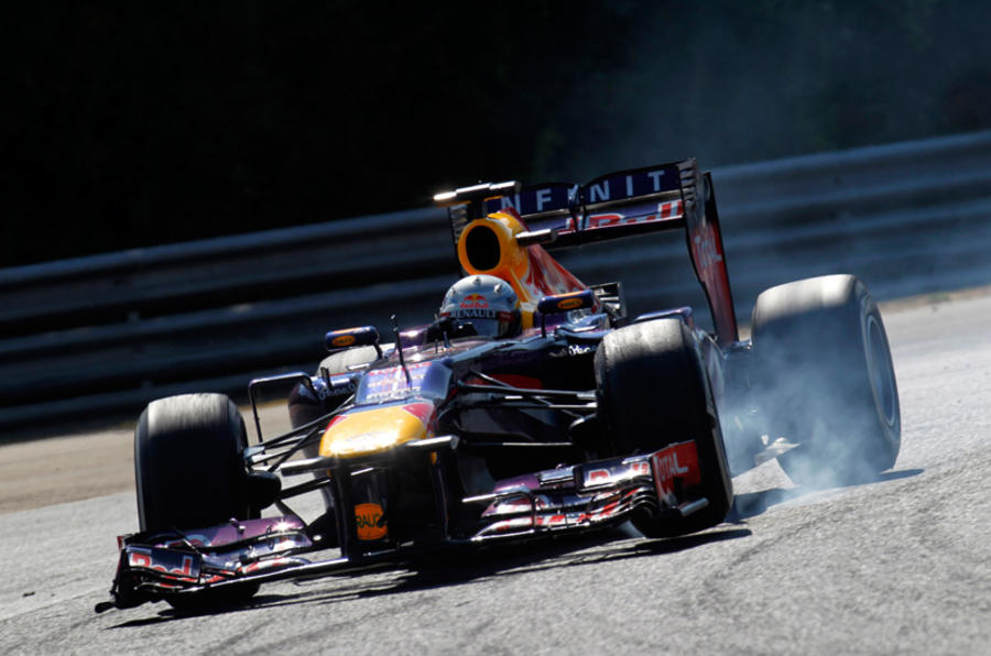 Will Renault adopt a more structured F1 approach?