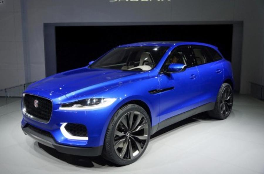New compact saloon is a 'throw of the dice' for Jaguar, says Boss