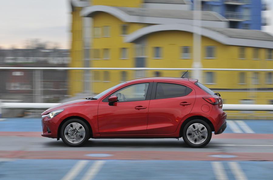 £13,995 Mazda 2