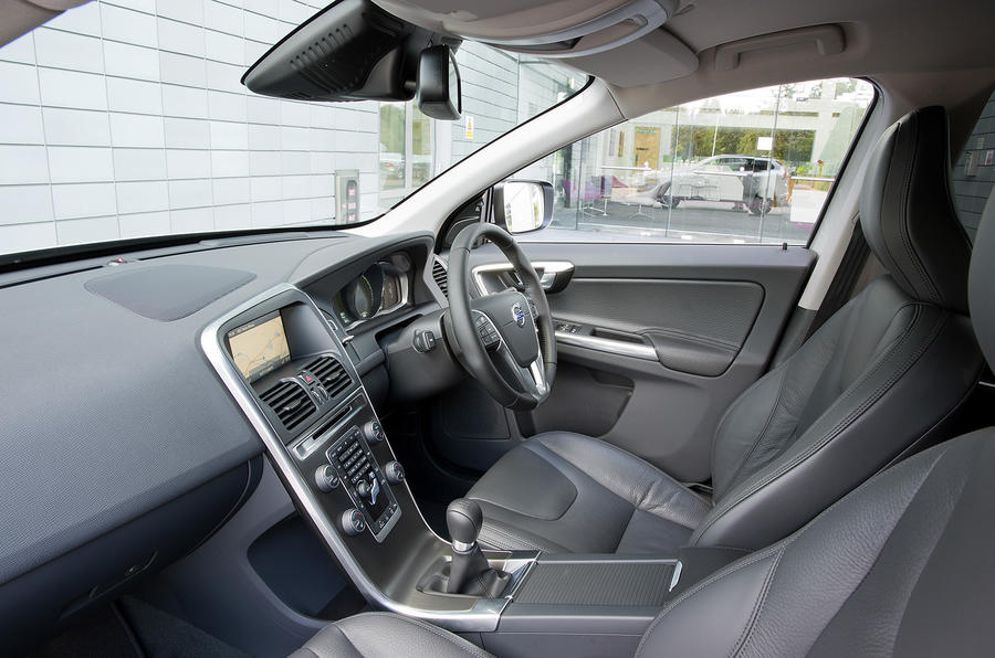 volvo xc60 d5 awd first drive review autocar rh autocar co uk 2013 XC60 2013 XC60