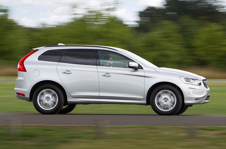 volvo xc60 d5 awd first drive review review autocar. Black Bedroom Furniture Sets. Home Design Ideas