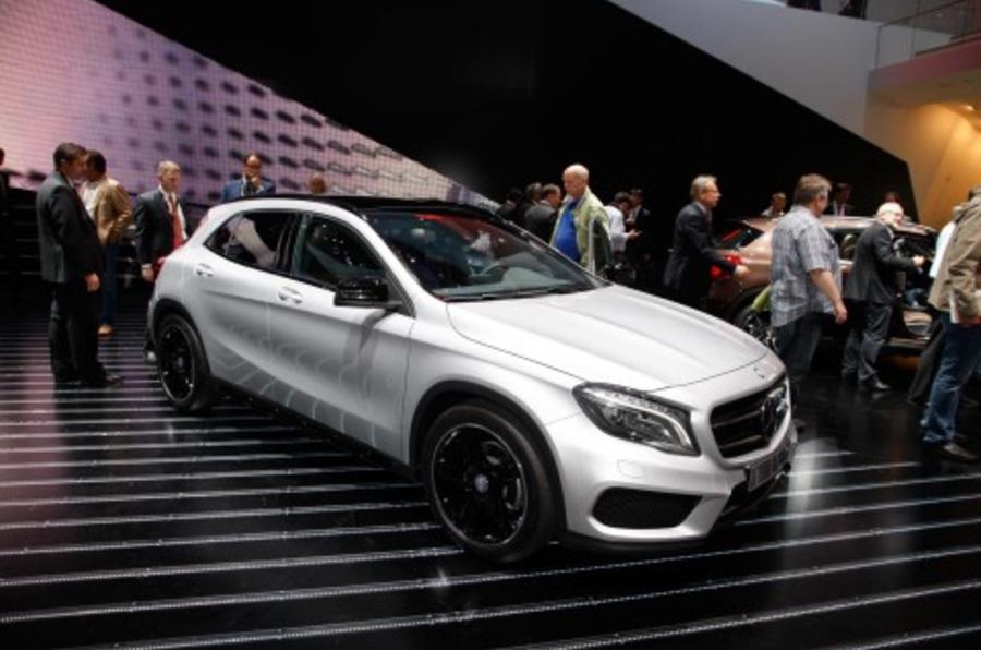 Daimler and Renault-Nissan discuss joint-venture platform
